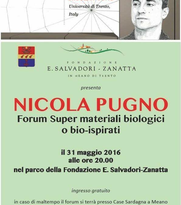 Nicola Pugno